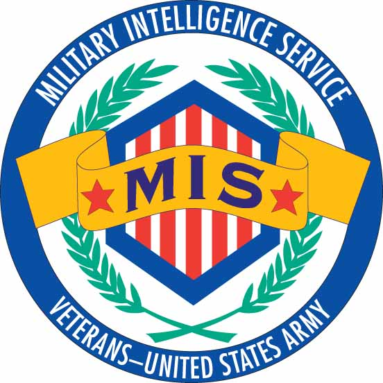 MIS Veterans Logo