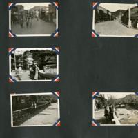 Album 3 Page 64. Walter Tadao Oka photographs
