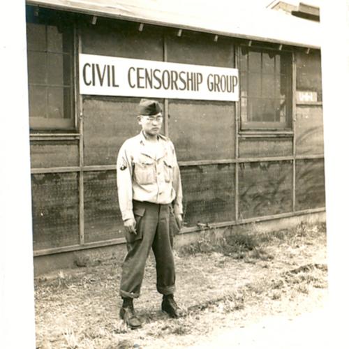 Civil Censorship Group