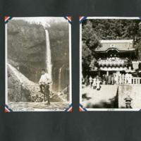 Album 3 Page 66. Walter Tadao Oka photographs