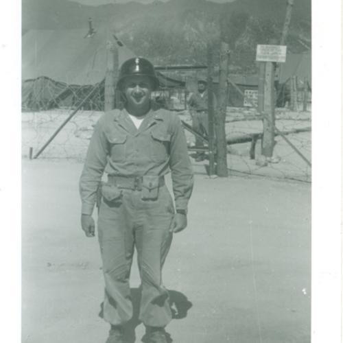 Lt. Beville