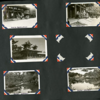 Album 3 Page 16. Walter Tadao Oka photographs