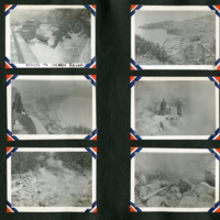 Album 3 Page 83. Walter Tadao Oka photographs