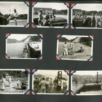 Album 3 Page 71. Walter Tadao Oka photographs