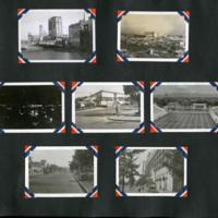 Album 3 Page 24. Walter Tadao Oka photographs