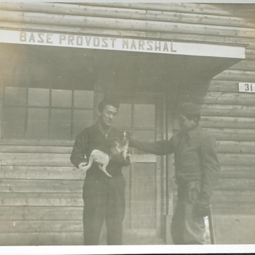 Base Provost Marshal