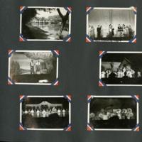 Album 3 Page 29. Walter Tadao Oka photographs