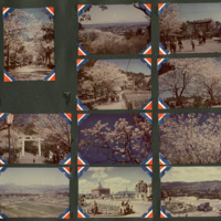 Album 3 Page 78. Walter Tadao Oka photographs