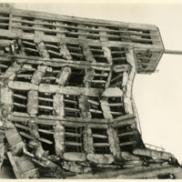 Album 3 loose image 10. Walter Tadao Oka photographs
