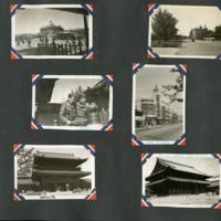 Album 3 Page 18. Walter Tadao Oka photographs