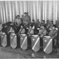 Military Intelligence Service Language School Dance Band