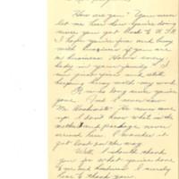 Letter from Arden T. Yamanaka to Mr. Jerry Katayama, February 15, 1948