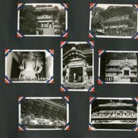 Album 3 Page 54. Walter Tadao Oka photographs