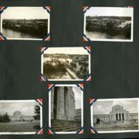 Album 3 Page 47. Walter Tadao Oka photographs