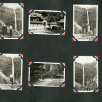 Album 3 Page 55. Walter Tadao Oka photographs