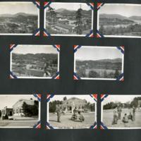 Album 3 Page 69. Walter Tadao Oka photographs