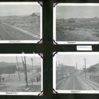 Album 3 Page 81. Walter Tadao Oka photographs