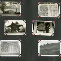 Album 3 Page 37. Walter Tadao Oka photographs