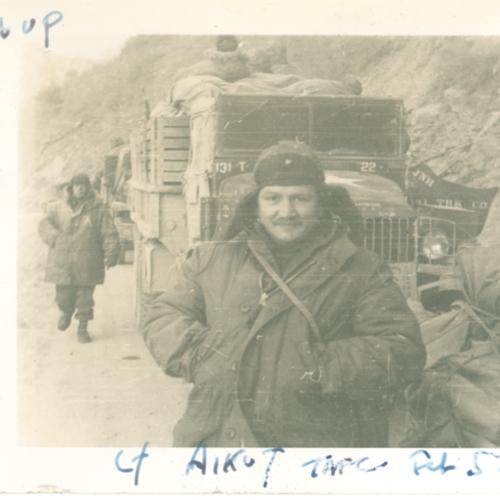 Turkish Lieutenant