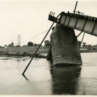 Album 3, loose image 19. Walter Tadao Oka photographs