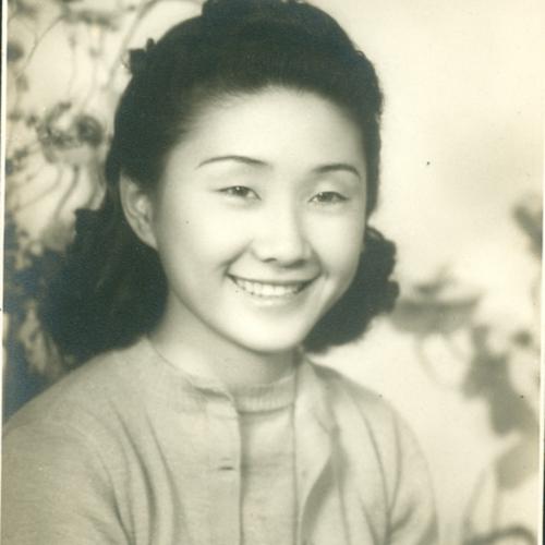 Esther Fujimori