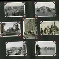Album 3 Page 23. Walter Tadao Oka photographs