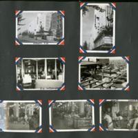 Album 3 Page 25. Walter Tadao Oka photographs
