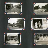 Album 3 Page 52. Walter Tadao Oka photographs