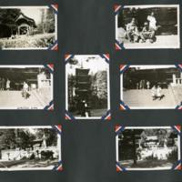 Album 3 Page 53. Walter Tadao Oka photographs