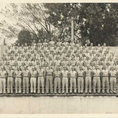Company photograph, Sadamu Koito