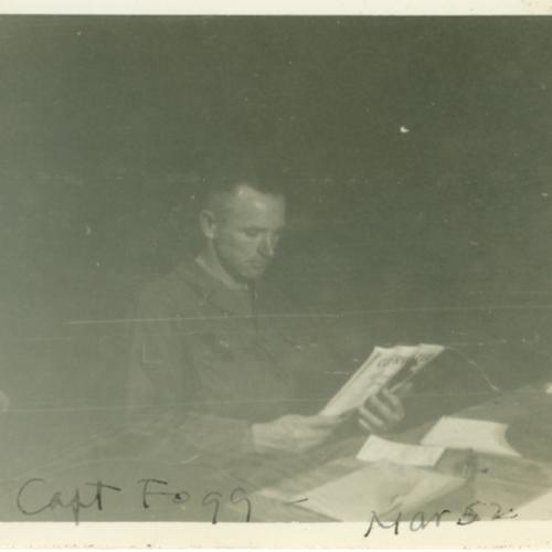 Capt. Fogg