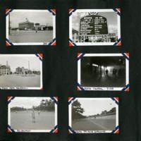 Album 3 Page 11. Walter Tadao Oka photographs
