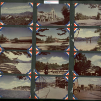 Album 3 Page 79. Walter Tadao Oka photographs