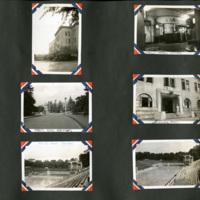 Album 3 Page 48. Walter Tadao Oka photographs