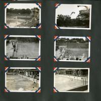 Album 3 Page 49. Walter Tadao Oka photographs
