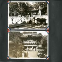 Album 3 Page 45. Walter Tadao Oka photographs