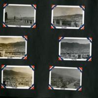 Album 3 Page 31. Walter Tadao Oka photographs