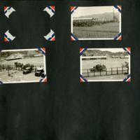 Album 3 Page 43. Walter Tadao Oka photographs