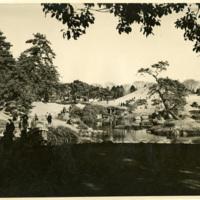 Album 3 loose image 9. Walter Tadao Oka photographs