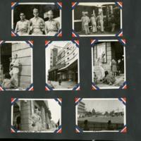 Album 3 Page 22. Walter Tadao Oka photographs