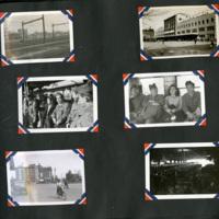 Album 3 Page 21. Walter Tadao Oka photographs