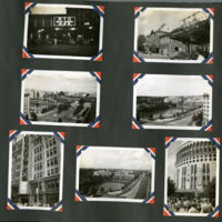 Album 3 Page 46. Walter Tadao Oka photographs