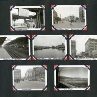 Album 3 Page 9. Walter Tadao Oka photographs