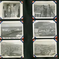Album 3 Page 87. Walter Tadao Oka photographs