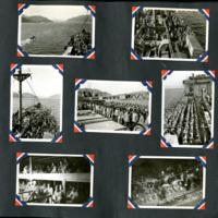 Album 3 Page 40. Walter Tadao Oka photographs