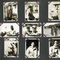 Album 3 Page 62. Walter Tadao Oka photographs