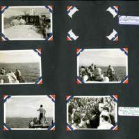 Album 3 Page 39. Walter Tadao Oka photographs