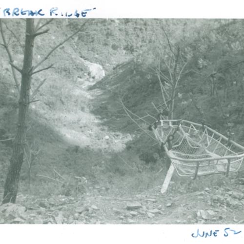 Heartbreak Ridge net