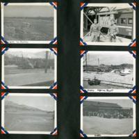 Album 3 Page 85. Walter Tado Oka photographs