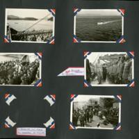 Album 3 Page 41. Walter Tadao Oka photographs